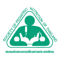 Society of Pediatric Nutrition of Thailand Logo